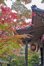 Sekizan Zen-in, Japanese Temple In Kyoto During Autumn Stock Photography - 89139232