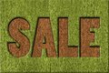 Sale Signs Stock Photo - 89323830