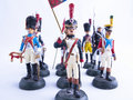 Tin Soldier Royalty Free Stock Photography - 8955297