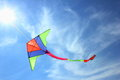 Kite In The Sky Royalty Free Stock Photography - 89504327