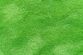 Natural Grass Texture Patterned Background In Golf Course Turf From Top View. Stock Photo - 89552230