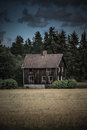 Old Abandoned House Stock Photos - 89561833