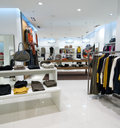 Interior Of Shopping Mall Stock Images - 8966924