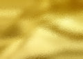 Shining Gold Foil Royalty Free Stock Photography - 89600647