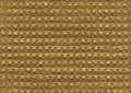 Gold, Ochre Texture Of The Porous Relief Material Royalty Free Stock Photos - 89651458