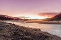 Madison River Sunrise Stock Photography - 89774152