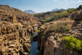 River At Bourke Luck Potholes, Blyde River Canyon, South Africa Stock Photo - 89800090