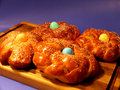 Sweet Bread Stock Photo - 905820