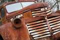 Old Truck Stock Image - 905841