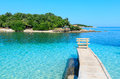 Ksamil Beach, Albania. Royalty Free Stock Photos - 90083258