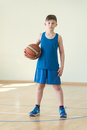 A Boy With The Ball Royalty Free Stock Photo - 90170605