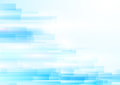 Blue Abstract Geometric Shiny Transparent Motion Background Royalty Free Stock Images - 90217819