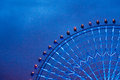 Ferris Wheel Detail Royalty Free Stock Photography - 90242107