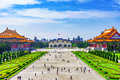 View Of National Concert Hall Buildings Royalty Free Stock Photo - 90288045