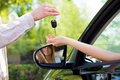 Car Keys Stock Images - 9042464