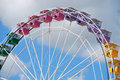 Ferris Wheel Stock Photography - 9048882