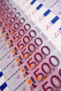 Euro Currency Stock Image - 9063331