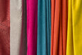 Jaws Of Colorful Fabric Royalty Free Stock Photos - 90721638
