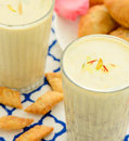 Indian Drink- Thandai Royalty Free Stock Images - 90765929