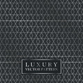 Luxury Seamless Geometric Pattern - Grid Gradient Texture. Royalty Free Stock Photos - 90798848