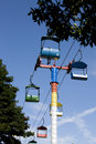 Chairlift Royalty Free Stock Photo - 9082295