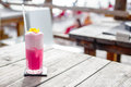 Cocktails Stock Image - 90809351