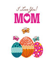 Happy Mothers Day Design Royalty Free Stock Images - 90842639