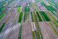 Aerial View Of Farmlands Royalty Free Stock Photos - 90871438