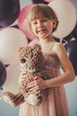 Beautiful Little Princess Royalty Free Stock Images - 90967829