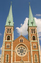 Church Spires Stock Photography - 915922