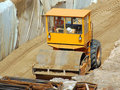 Road Construction Stock Image - 919161