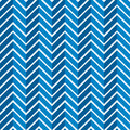 Seamless Jagged Chevron Pattern Background Royalty Free Stock Photo - 91004345