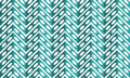 Seamless Fern Leaves Pattern Stock Photos - 91004893