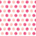 Cute Rose Flower Seamless Pattern Background Vector Illustration Royalty Free Stock Photo - 91025145