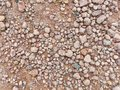 Pebbles On The Ground Stock Photography - 91035772