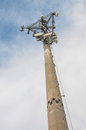 Cellular Tower Stock Image - 91037101