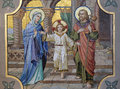 Holy Family Royalty Free Stock Images - 91058579