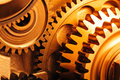 Engine Gear Wheels Stock Images - 91078664