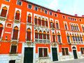 Venice, Italy - The Old House Stock Photos - 91086663