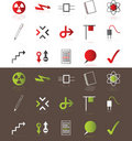 Icons Stock Images - 9124984