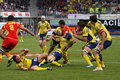 Top 14 Rugby Match USAP Vs ASM Clermont Auve Stock Image - 9128681