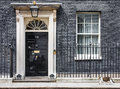 10 Downing Street Chief Mouser Cat Royalty Free Stock Photo - 91325635