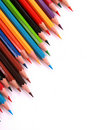 Color Pencils Royalty Free Stock Images - 9157189