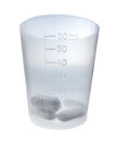 Measuring Cup Medicine Stock Photography - 91514992