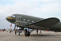 Old Military Airplane Royalty Free Stock Photo - 91560315