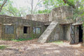 Ruins Of Fort Fremont Near Beaufort, South Carolina Stock Photography - 91575142