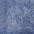 Blue Metal Surface With Scratches And Stains Royalty Free Stock Images - 91606889