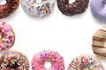 Donuts Stock Photography - 91623152