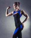Sport Woman Royalty Free Stock Image - 91629816