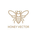 Honey Bee Concept Stock Images - 91639204